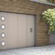 Porte de garages AFG bordeaux gironde