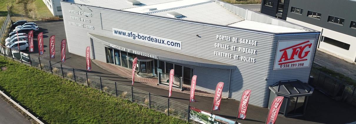 AFG Bordeaux