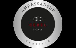 Ambassadeur Cebel